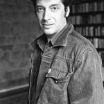 lo scrittore Sandro Veronesi