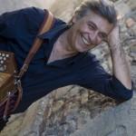 Riccardo Tesi  - foto Lucia Baldini