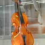 violino di virglio cremonini