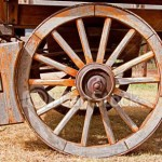 ruota in legno 5