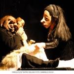 Teatro Delusio - Compagnia  Familie Floez
