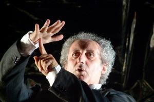 Berlinguer. I pensieri lunghi con Eugenio Allegri @ Sala Ilaria Alpi | Crevalcore | Emilia-Romagna | Italia
