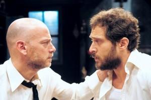 Occidente solitario con Claudio Santamaria @ Teatro Comunale | San Giovanni | Emilia-Romagna | Italia