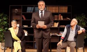 Terapia terapia @ Teatro Comunale | San Giovanni | Emilia-Romagna | Italia