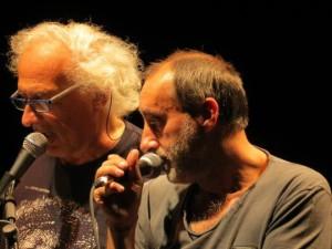 Stefano Benni e Fausto Mesolella in Ci manca Totò @ Teatro Comunale Ferdinando Bibiena | Sant\'agata Bolognese | Emilia-Romagna | Italia