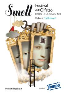 Smell Festival dell'Olfatto (Bologna 21-26 maggio 2013) @ Museo della Musica | Bologna | Emilia-Romagna | Italia