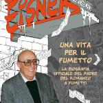 Cover Will Eisner, una vita per il fumetto