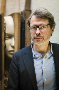 Lorenzo Benedetti, direttore del Museo De Vleeshal di Middelburg