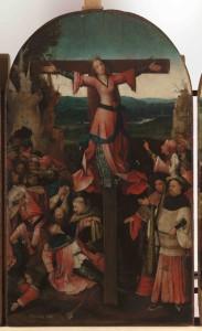 Le opere veneziane di Bosch si preparano a tornare nella città natale dell'artista @ Galleria dell\\'Accademia | Venezia | Veneto | Italia