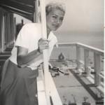 nilla pizzi verso l'america 1955