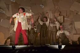 immagine di repertorio compagnia di Sollicciano (2)